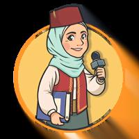 شعار منصة راويتي
