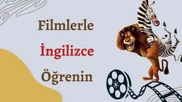 تعلم اللغة الإنجليزية عن طريق الأفلام